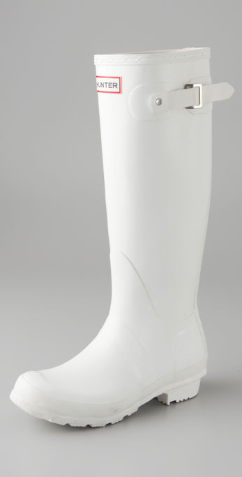 Hunter Boots Original Hunter Wellington Rain Boots | SHOPBOP