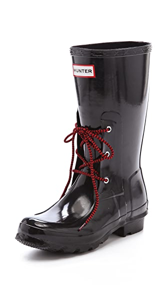 Hunter Boots Ackley Boots