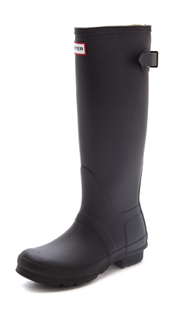 Hunter Boots Hunter Adjustable Rain Boots