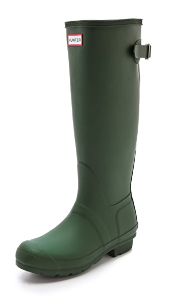 Hunter Boots Hunter Adjustable Boots