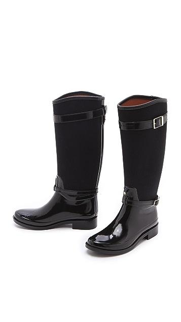 Hunter Boots Hunter Chancery Rain Boots
