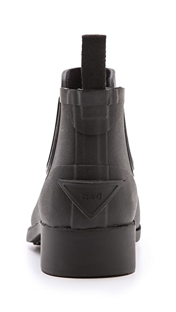 Hunter Boots Belsize Hayden Rain Booties