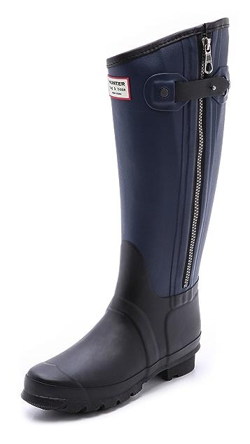 Hunter Boots Rag & Bone X Hunter Tall Boots