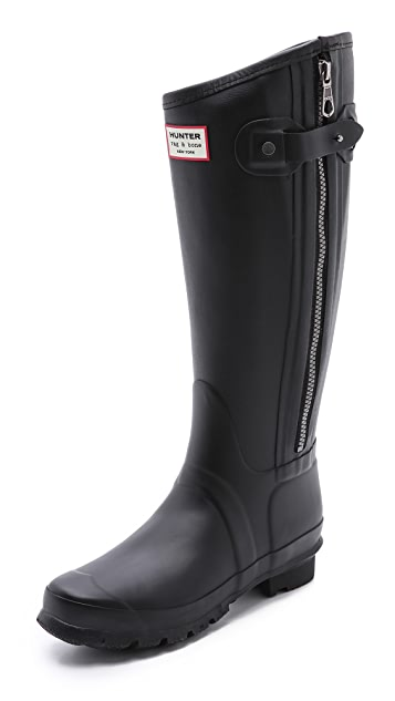 Hunter Boots Rag & Bone X Hunter Tall Boots