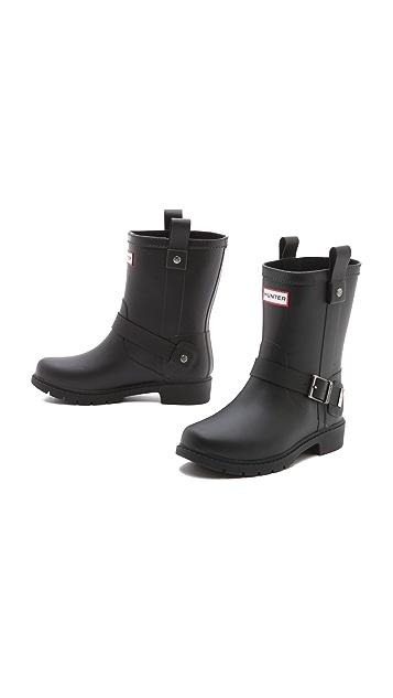 Hunter Boots Shoreditch Boots