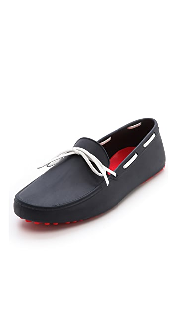 Hunter Boots Original Driving Moccasins
