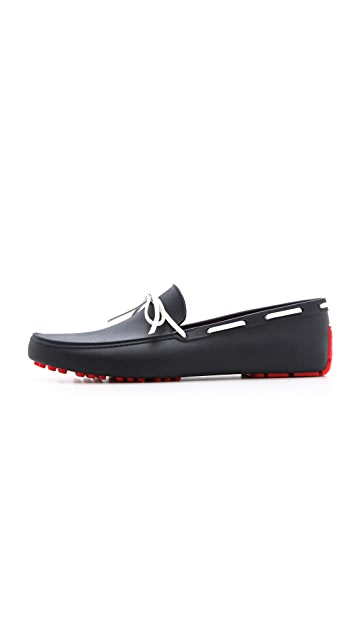 Hunter Boots Original Driving Moccasins