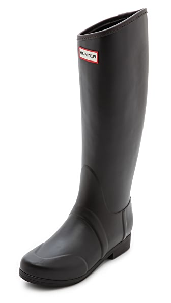 Hunter Boots Equestrian Tall Boots | 15% off first app purchase ...