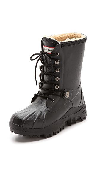 Hunter Boots Winter Hunter Pac Boots