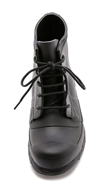 Hunter Boots Original Lace Up Booties