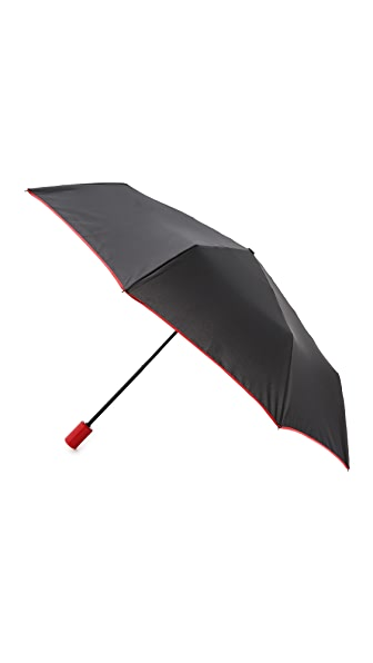 Hunter Boots Original Manual Compact Umbrella