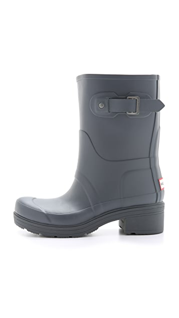 Hunter Boots Original Ankle Boots