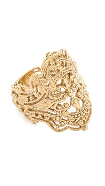 IaM by Ileana Makri Chantilly Ring