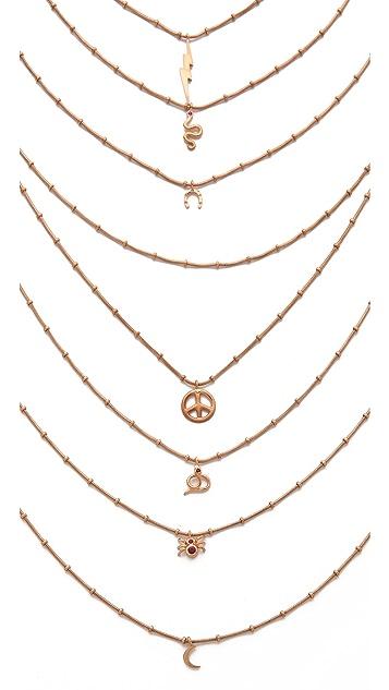 IaM by Ileana Makri Spring Treasure Necklace