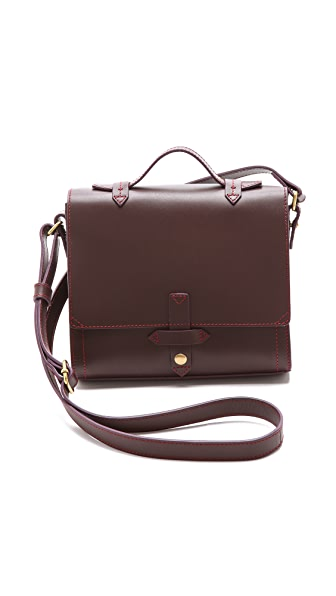IIIBeCa by Joy Gryson Hudson Street Cross Body Bag
