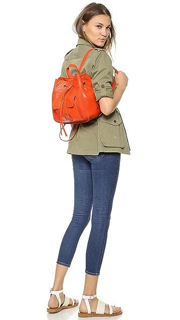 IIIBeCa by Joy Gryson Franklin Street Backpack