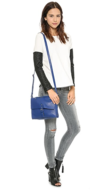 IIIBeCa by Joy Gryson Murray Street Cross Body Bag