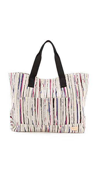 IIIBeCa by Joy Gryson Beach Tote