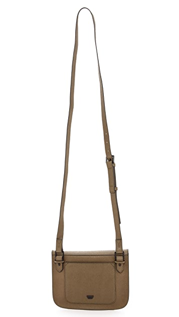 IIIBeCa by Joy Gryson Church Street Cross Body Bag