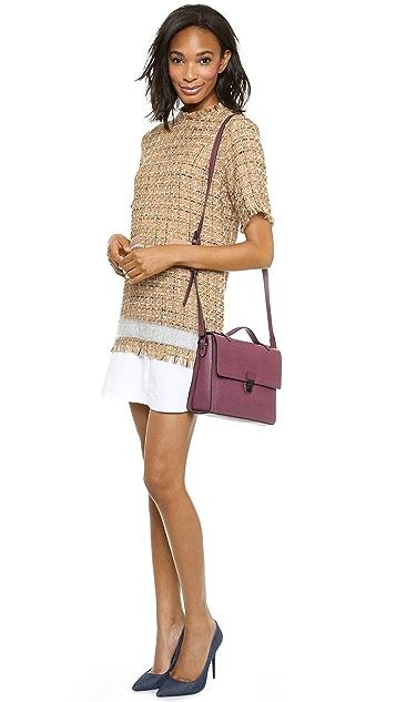 IIIBeCa by Joy Gryson Murray Street Cross Body Bag