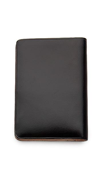 Il Bussetto Bifold Card Case