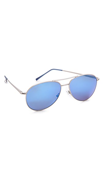 Illesteva Lispenard Sunglasses