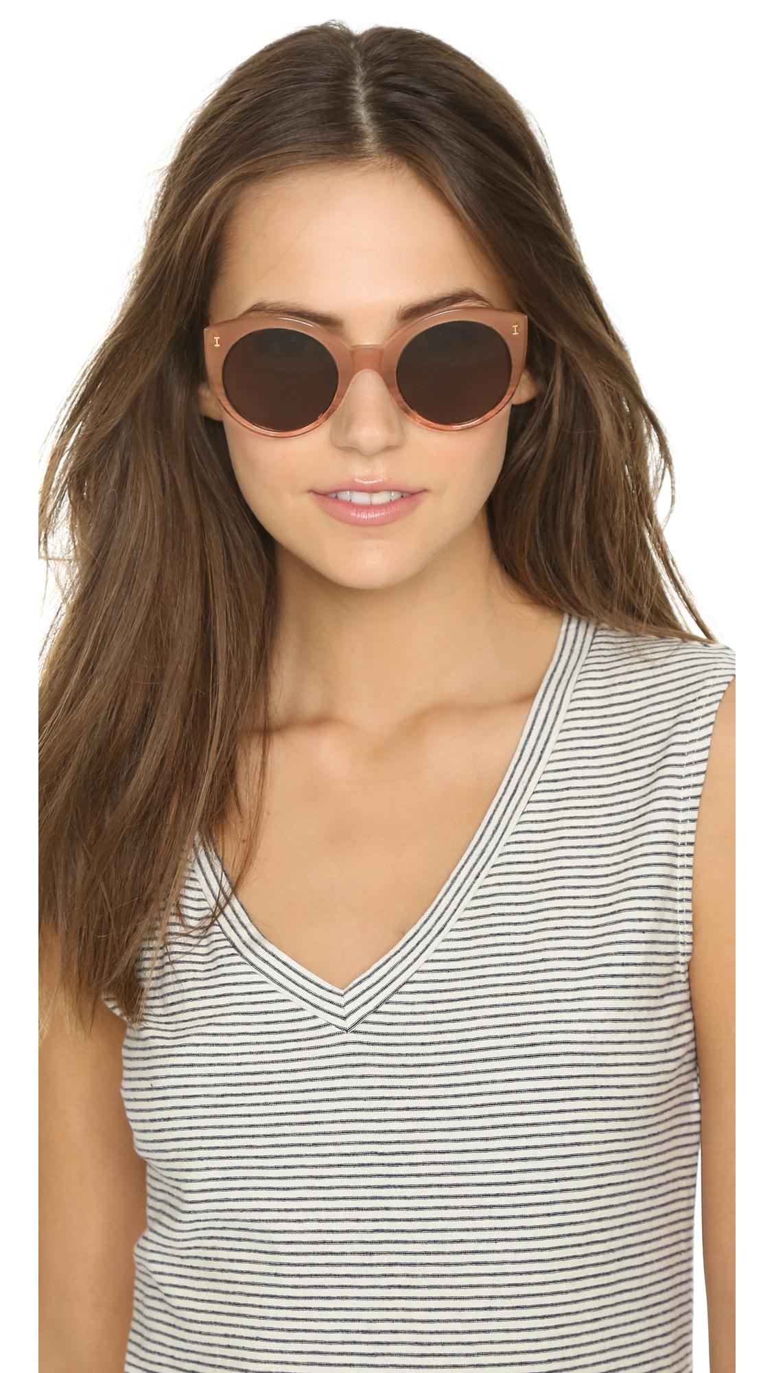 b701aed5cd6 Illesteva Palm Beach Sunglasses