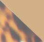 Matte Tortoise/Gold