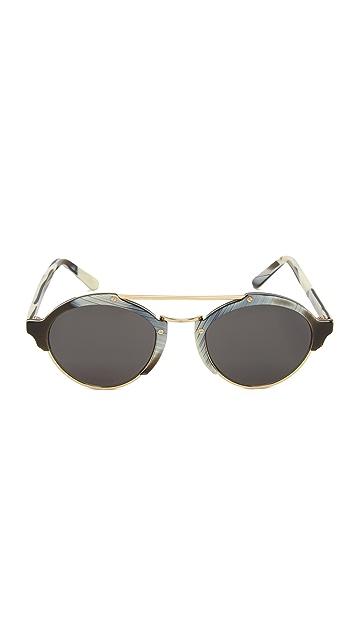 Illesteva Milan II Sunglasses