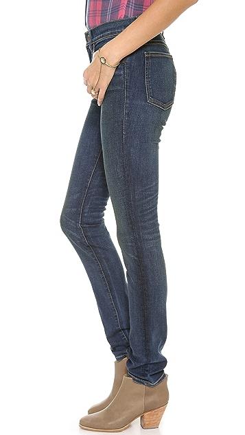 Imogene + Willie Imogene Slim Jeans