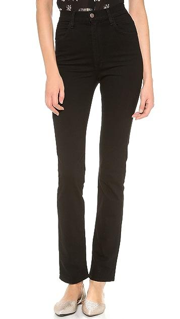 Imogene + Willie Elizabeth Jeans