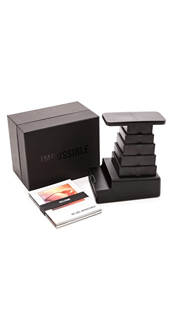 Impossible Impossible Instant Lab