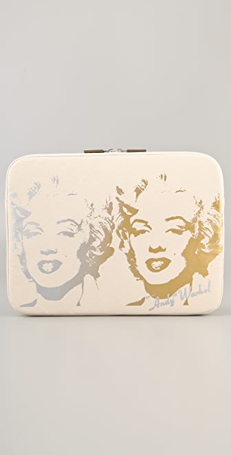 "Incase Andy Warhol Marilyn 13"" Computer Sleeve"