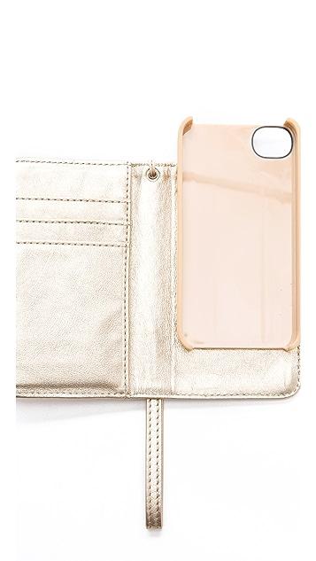 Incase Snapshot iPhone Clutch