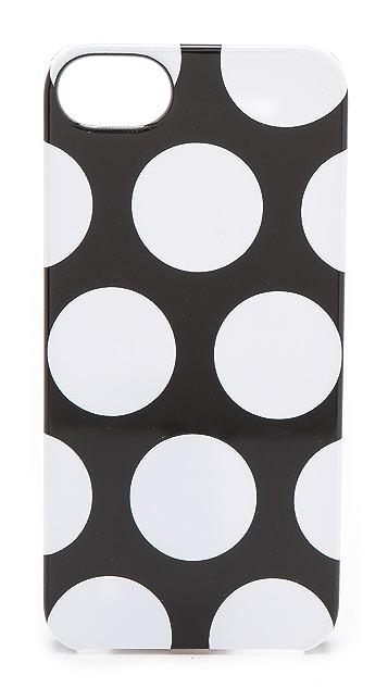 Incase Big Dot iPhone 5 / 5S Case