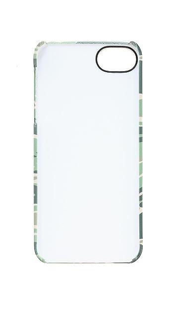 Incase Huf Tiger Camo Snap Case for iPhone 5