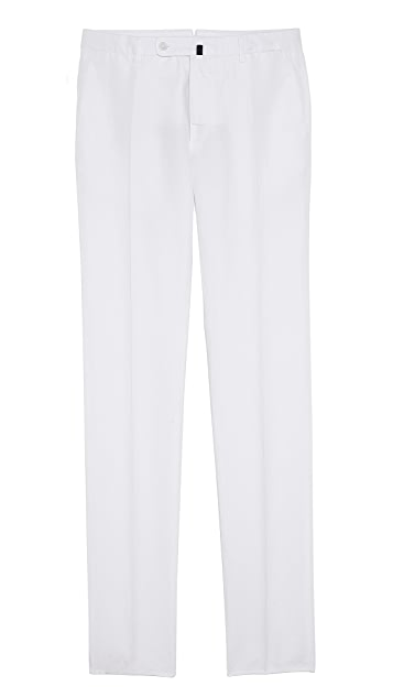 Incotex Chinolino Trousers
