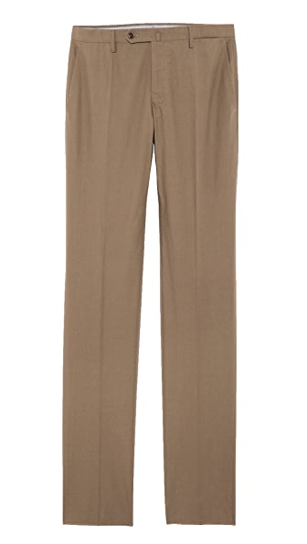 Incotex Marvis American Slim Fit Pants