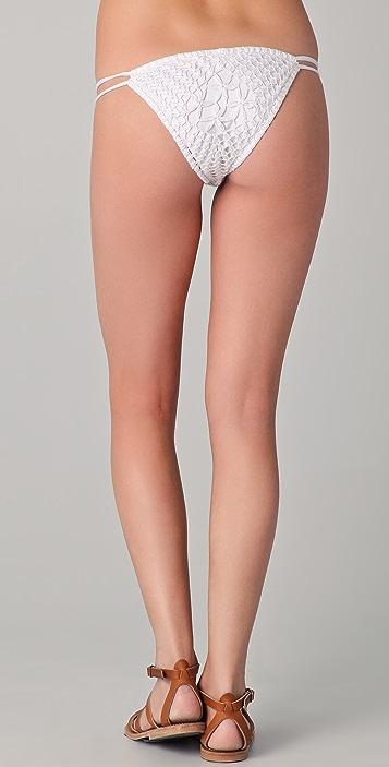 Indah Coco Crochet Bikini Bottoms