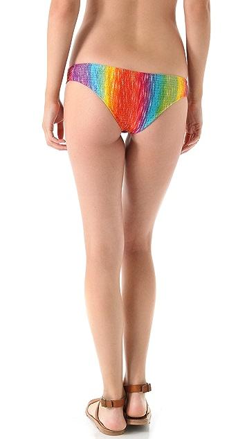Indah Rainbow Bikini Bottoms