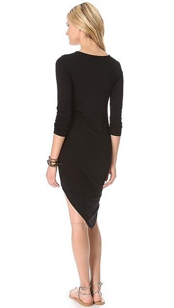 Indah Salju Dress