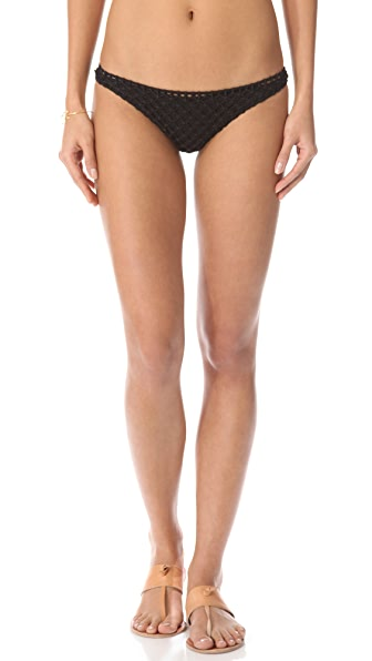 Indah Marjan Bikini Bottoms