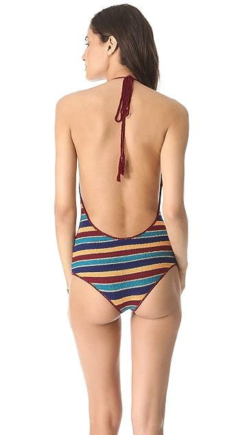 Indah Bondi One Piece Swimsuit