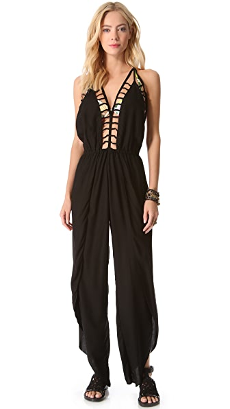 Indah Gypsy Jumpsuit