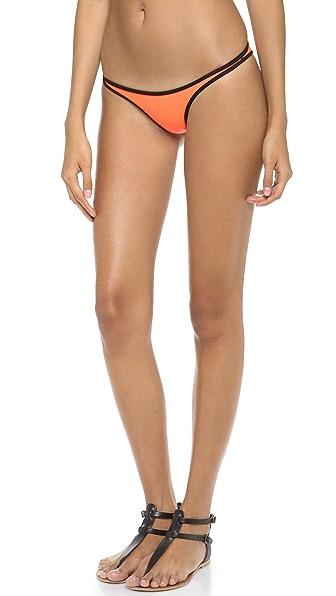 Indah Vesper Reversible Bikini Bottoms
