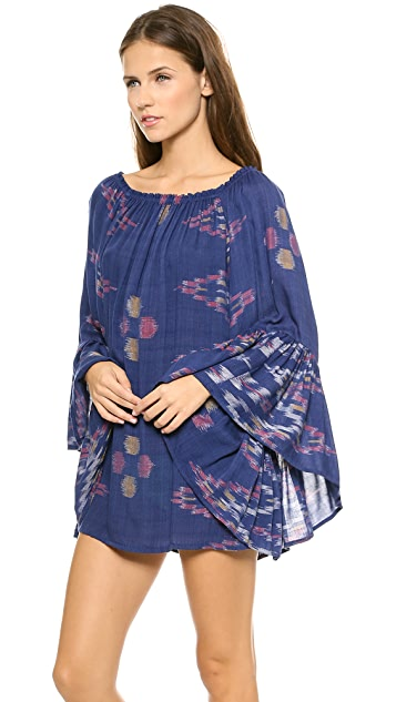 Indah Kamani Dress