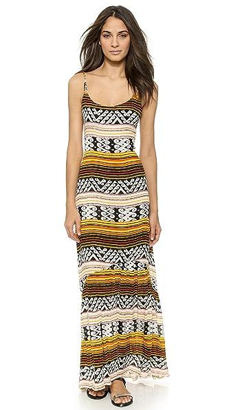 Indah Zera Hippie Maxi Dress | SHOPBOP