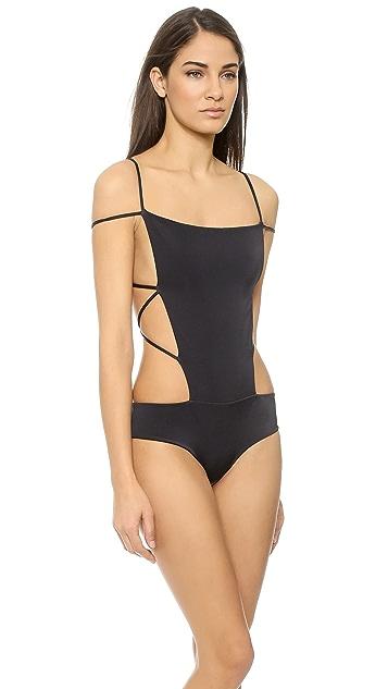 Indah Maisha One Piece Swimsuit