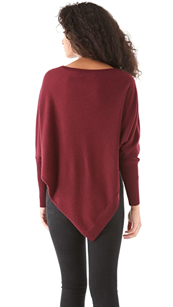 Inhabit Cashmere Weekend Sweater