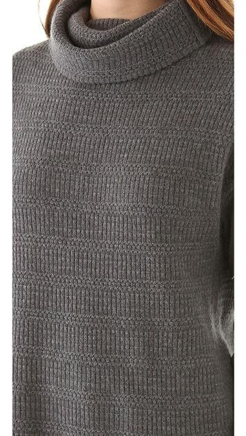 Inhabit Cashmere Sweater